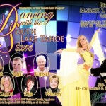 Dancing With Your Stars Flyer
