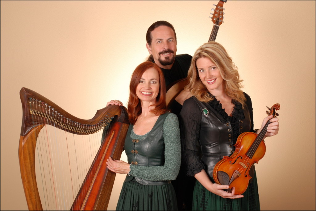 Golden Bough Celtic Music