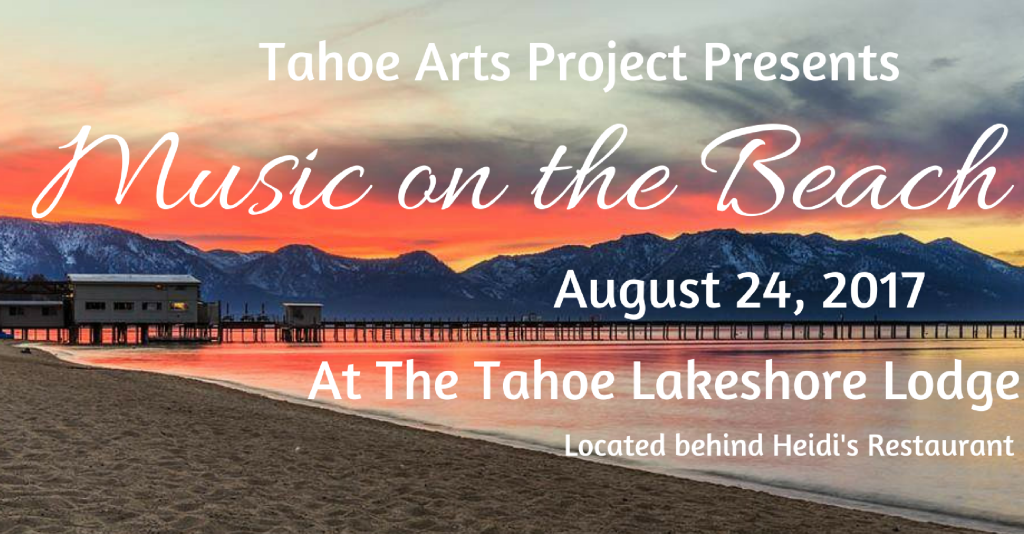 Tahoe Arts Project Presents (1)