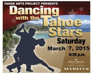 Dancing With The Tahoe Stars 2015