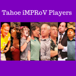 Tahoe iMPRoV Players