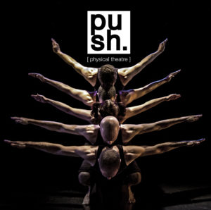 Push Physical Theater — Public Performance