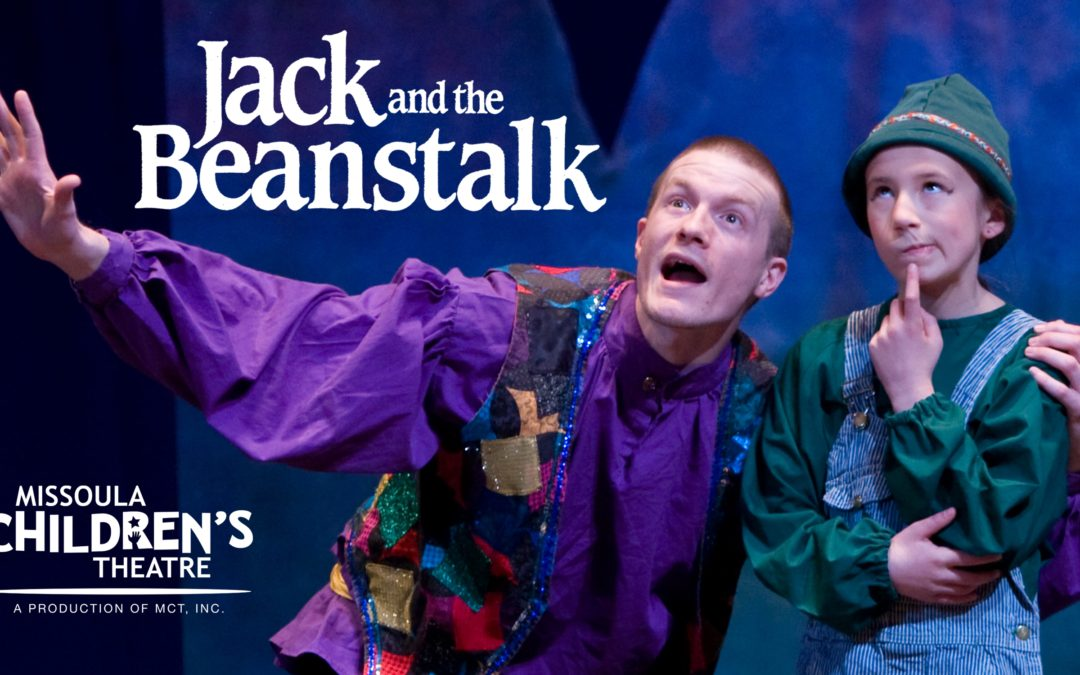 MCT-JACK IN THE BEANSTALK